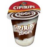 Cipiripi zoom vanila, čokolada mlečni desert  cene