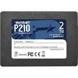 Patriot SSD 2.5 SATA3 2TB P210 520MBS/430MBS P210S2TB25 ssd hard disk Cene