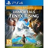 Ubisoft Entertainment PS4 Immortals: Fenyx Rising - Gold Edition  Cene