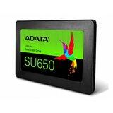 Adata SATA III ASU650SS-512GT-R ssd hard disk  Cene