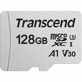 Transcend TS128GUSD300S memorijska kartica Cene