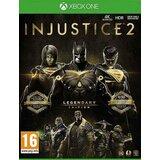 Warner Bros XBOX ONE Injustice 2 Legendary Edition igra  Cene