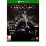 Warner Bros XBOX ONE igra Middle Earth: Shadow of War  Cene