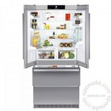 Liebherr CBNES6256 frižider sa zamrzivačem Cene
