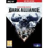 Deep Silver PC Dungeons and Dragons Dark Alliance - Day One Edition igra  Cene