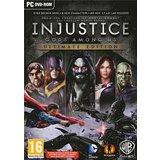 Warner Bros PC igra Injustice: Gods Among Us Ultimate Edition  Cene
