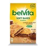 Belvita soft bakes choco hazelnut integralni keks 250g  cene