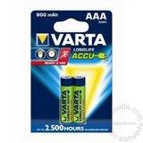 Varta punjiva baterija Longlife ACCU HR03 800 mAh bl2 baterija za digitalni fotoaparat Cene