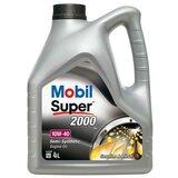 Mobil SUPER 2000 X1 10W-40, 4X4L motorno ulje  Cene