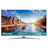 Hisense H55U8B 4K Ultra HD televizor Cene