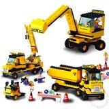 Sluban kocke gradilište  Cene