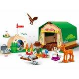Banbao igračka safari set za kamp 6655  Cene