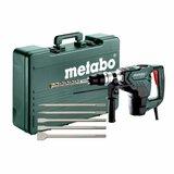 Metabo SDS-MAX kombi čekić KH 5-40 + Set SDS-MAX classic 5 komada špic-sekača 691057000  Cene