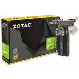 Zotac GeForce GT710 2GB ZONE Edition DDR3, HDMI/DVI-D/VGA/64bit, ZT-71302-20L grafička kartica Cene