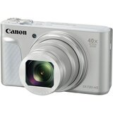 Canon Powershot SX730 HS Srebrni digitalni fotoaparat Cene