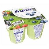 Campina Fruttis voćni jogurt borovnica, šumsko voće 0,2% MM 4x125g čaša  cene
