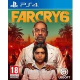 Ubisoft PS4 Far Cry 6 igra  Cene