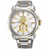 Seiko Premier Kinetic Perpetual muški ručni sat SNP166P1  Cene