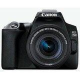 Canon EOS 90D+18-135mm digitalni fotoaparat  cene