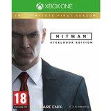 Square Enix XBOX ONE igra Hitman The Complete First Season Steelbook Edition  Cene