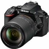 Nikon D5600 SET 18-140mm VR AF-S digitalni fotoaparat Cene