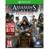 Ubisoft Entertainment XBOX ONE igra Assassin's Creed Syndicate  Cene