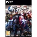 Square Enix igra za PC Marvels Avengers  Cene