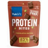 Florida Bel fun & fit protein bites 50g  cene