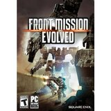 Square Enix PC igra Front Mission Evolved  Cene