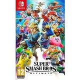 Nintendo Nintendo Switch igra Super Smash Bros Ultimate  Cene