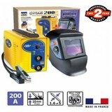 GYS aparat za zavarivanje inverter GYS Gysmi 200P; 200 Ampera - Made in France  Cene