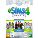 Electronic Arts PC The Sims 4 Bundle Pack 7 (Code in a Box)  Cene