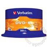 Verbatim DVD-R  16x 1/50 disk Cene