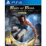Ubisoft Entertainment PS4 Prince of Persia: The Sands of Time Remake igra  Cene