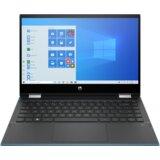 "HP Pavilion x360 Convertible 350A7EA 14""/i5-1135G7/8 GB/512 GB SSD/Win10H laptop  Cene"