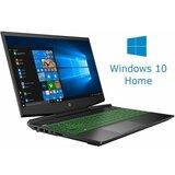 HP Pavilion 15-DK0096 15.6'''' FHD i5-9300H 8GB 256GB SSD GeForce GTX 1650 Backlit Win10Home crni (1A2E1UA) laptop  Cene