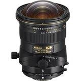 Nikon NIKKOR PC 19mm f/4E ED objektiv cene