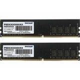 Patriot DDR4 DIMM, 32GB, 3200MHz, PSD432G3200K ram memorija  Cene