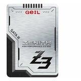 Geil 256GB 2.5'''''''' SATA3 SSD Zenith Z3 GZ25Z3-256GP ssd hard disk  Cene