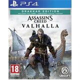 Ubisoft PS4 Assassins Creed Valhalla - Drakkar Special Day1 Edition  Cene