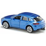 Siku autić Porsche Macan Turbo 1452  Cene