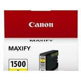Canon PGI1500XL Y- Canon Cartridge, 935 pages, Yelow ketridž cene