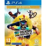 Ubisoft Entertainment PS4 Riders Republic - Gold Edition  Cene