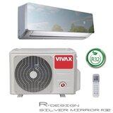Vivax klima uređaj ACP-12CH35AERI siva-ogledalo R32 - inv., 3.81kW  Cene