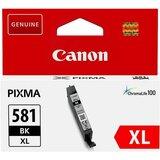 Canon CLI-581XL BK - Black, 2280 pages