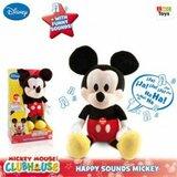 Disney plišana igračka IMC MICKEY 181106 11748  Cene