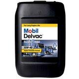 Mobil DELVAC SUPER 1400 15W-40, 20L motorno ulje  cene