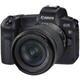 Canon EOS R+ RF 24-105 mm /4-7,1 IS STM digitalni fotoaparat