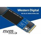 Western Digital Blue SN550 NVME M.2 500GB WDS500G2B0C ssd hard disk Cene