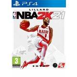 2K Games PS4 NBA 2K21  cene